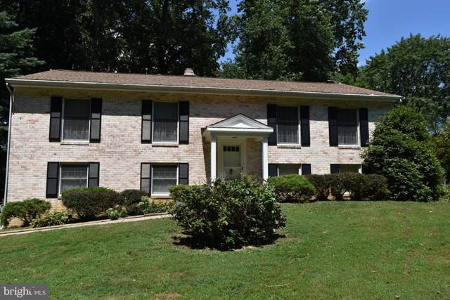 3504 Carsinwood Drive, ABERDEEN, MD 21001 (#MDHR237458) :: Gail Nyman Group