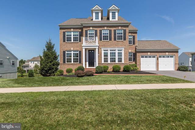 5805 Coppelia Drive, ROCKVILLE, MD 20855 (#MDMC674396) :: Keller Williams Pat Hiban Real Estate Group