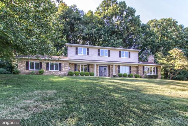 75 Sequoia Court, YORK SPRINGS, PA 17372 (#PAAD108250) :: The Heather Neidlinger Team With Berkshire Hathaway HomeServices Homesale Realty