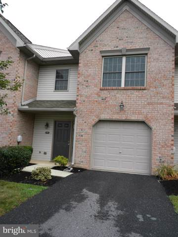 195 Melbourne Lane, MECHANICSBURG, PA 17055 (#PACB116532) :: ExecuHome Realty