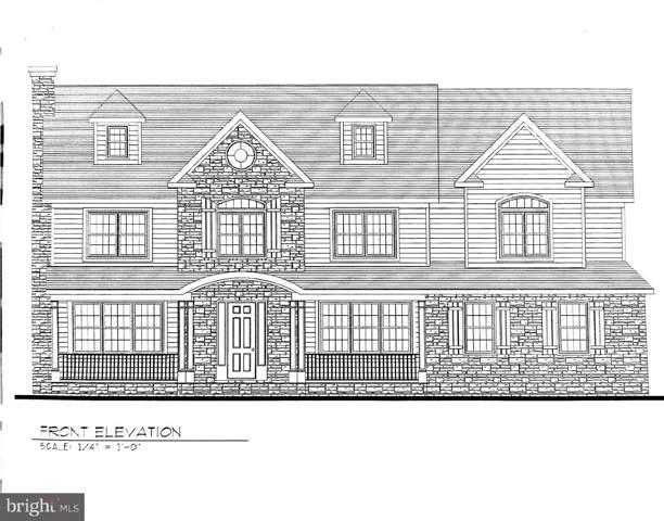 11 Emily Court, MONROE TOWNSHIP, NJ 08831 (#NJMX122166) :: Tessier Real Estate