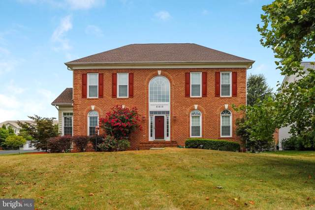 43828 Paramount Place, CHANTILLY, VA 20152 (#VALO392514) :: Cristina Dougherty & Associates