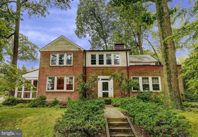 2301 South Road, BALTIMORE, MD 21209 (#MDBA480214) :: Keller Williams Pat Hiban Real Estate Group