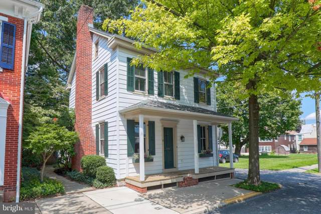 18 S Locust Street, LITITZ, PA 17543 (#PALA138382) :: The Craig Hartranft Team, Berkshire Hathaway Homesale Realty