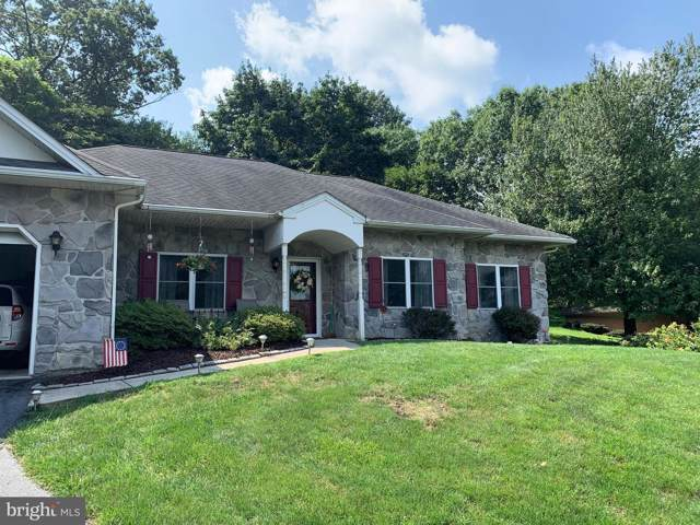 210 Maple Drive, NEW HOLLAND, PA 17557 (#PALA138384) :: The Heather Neidlinger Team With Berkshire Hathaway HomeServices Homesale Realty