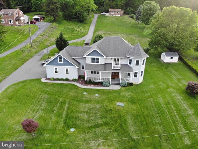 520 Hain Road, READING, PA 19608 (#PABK346366) :: ExecuHome Realty