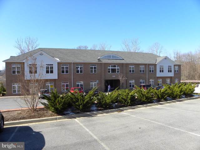 489 Main Street #102, PRINCE FREDERICK, MD 20678 (#MDCA171666) :: Gail Nyman Group