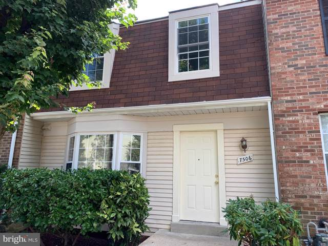 7506 Indian Hills Drive, ROCKVILLE, MD 20855 (#MDMC674410) :: Shamrock Realty Group, Inc