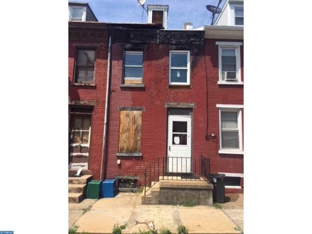 1411 Cotton Street, READING, PA 19602 (#PABK346368) :: Bob Lucido Team of Keller Williams Integrity