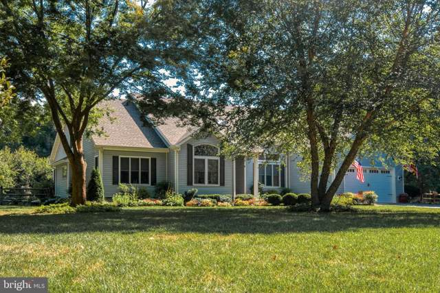 8543 Northbend Road, EASTON, MD 21601 (#MDTA136098) :: RE/MAX Coast and Country