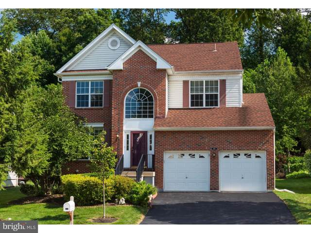 202 Snowberry Way, WEST CHESTER, PA 19380 (#PACT486684) :: ExecuHome Realty