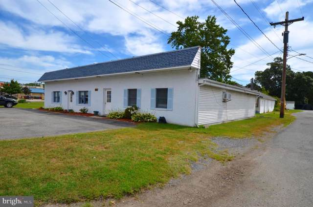 6003 & 6005 Drum Point Road, DEALE, MD 20751 (#MDAA410090) :: Tessier Real Estate