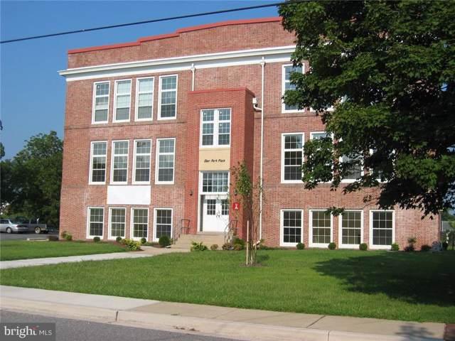 107 N School Street 3B, GREENSBORO, MD 21639 (#MDCM122838) :: The Allison Stine Team