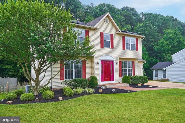 1935 Bear Creek Drive, FOREST HILL, MD 21050 (#MDHR237464) :: ExecuHome Realty