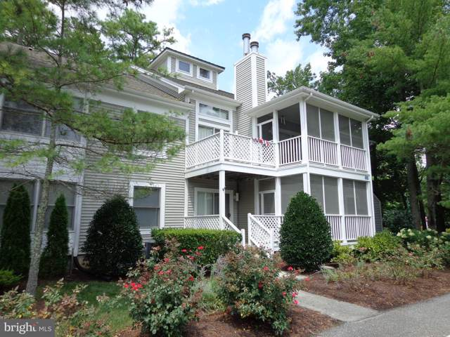 39264 Bayberry Court #17004, BETHANY BEACH, DE 19930 (#DESU146066) :: Atlantic Shores Realty