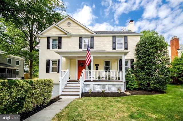 5815 19TH Street N, ARLINGTON, VA 22205 (#VAAR153506) :: Keller Williams Pat Hiban Real Estate Group