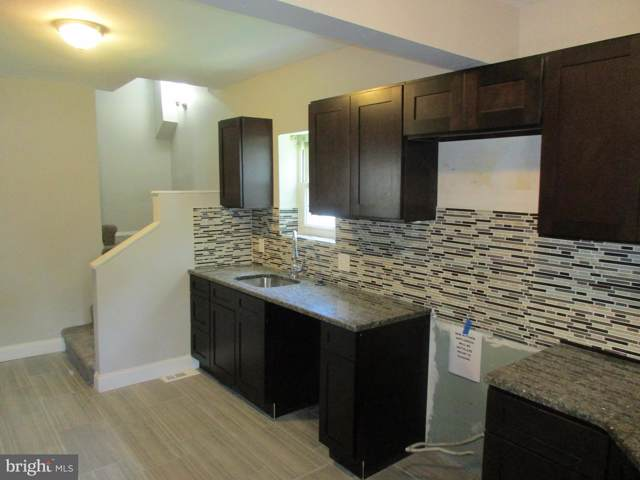 3317 Devonshire Drive, BALTIMORE, MD 21215 (#MDBA480234) :: The Gold Standard Group