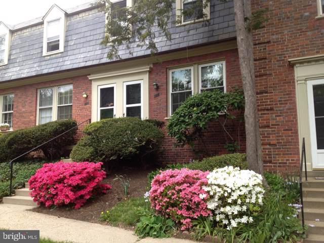 1400 S Barton Street #411, ARLINGTON, VA 22204 (#VAAR153508) :: Arlington Realty, Inc.