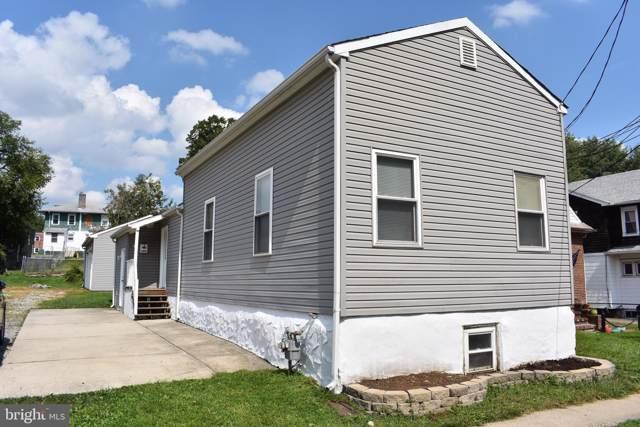 1 E Ashland Avenue, GLENOLDEN, PA 19036 (#PADE498356) :: ExecuHome Realty