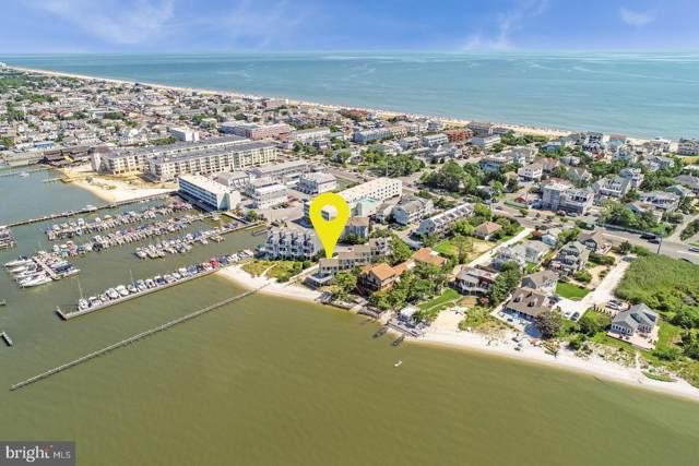 102 Anchor Way #116, DEWEY BEACH, DE 19971 (#DESU146070) :: The Windrow Group