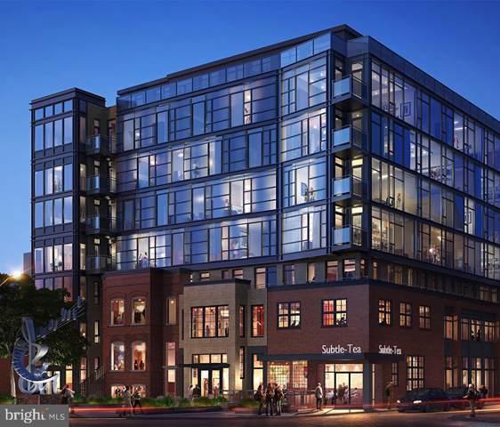 610 T Street NW #511, WASHINGTON, DC 20001 (#DCDC438516) :: Viva the Life Properties