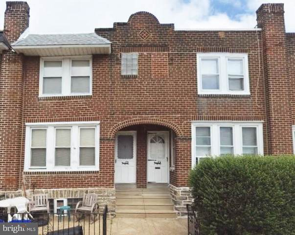 6138 Vandike Street, PHILADELPHIA, PA 19135 (#PAPH824724) :: Kathy Stone Team of Keller Williams Legacy