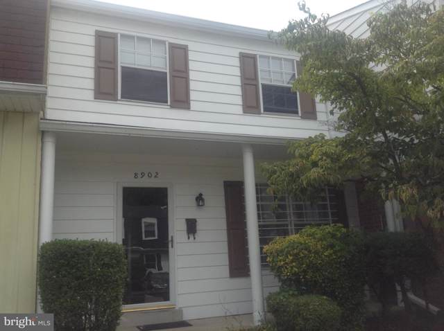 8902 Continental Place, LANDOVER, MD 20785 (#MDPG539800) :: Gail Nyman Group
