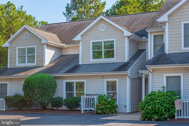 38941 Spinnaker Village Lane #2, BETHANY BEACH, DE 19930 (#DESU146072) :: Compass Resort Real Estate