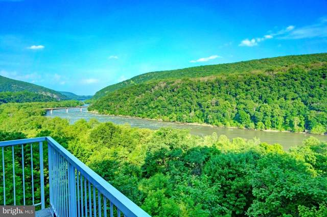 86 Old Strider, HARPERS FERRY, WV 25425 (#WVJF136212) :: Pearson Smith Realty