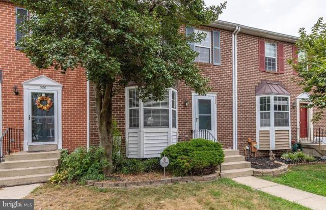 322 Rambling Ridge Court, PASADENA, MD 21122 (#MDAA410104) :: The Riffle Group of Keller Williams Select Realtors