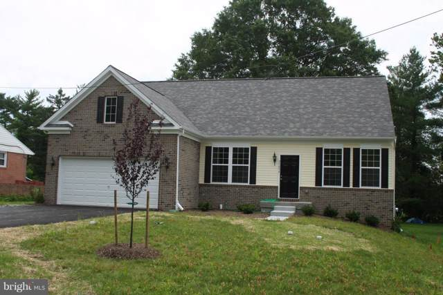 0 Henry House Circle, TANEYTOWN, MD 21787 (#MDCR191056) :: AJ Team Realty