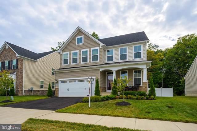 12286 Cranford Drive, WOODBRIDGE, VA 22192 (#VAPW476542) :: Keller Williams Pat Hiban Real Estate Group