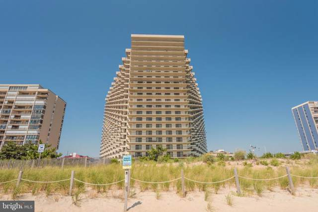 11500 Coastal Highway #1118, OCEAN CITY, MD 21842 (#MDWO108392) :: CoastLine Realty
