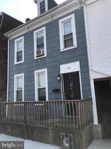 718 Wallace Street, YORK, PA 17403 (#PAYK123226) :: Flinchbaugh & Associates