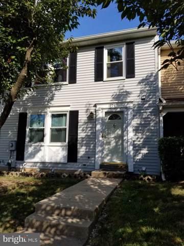 1774 Springfield Lane, FREDERICK, MD 21702 (#MDFR251832) :: Viva the Life Properties