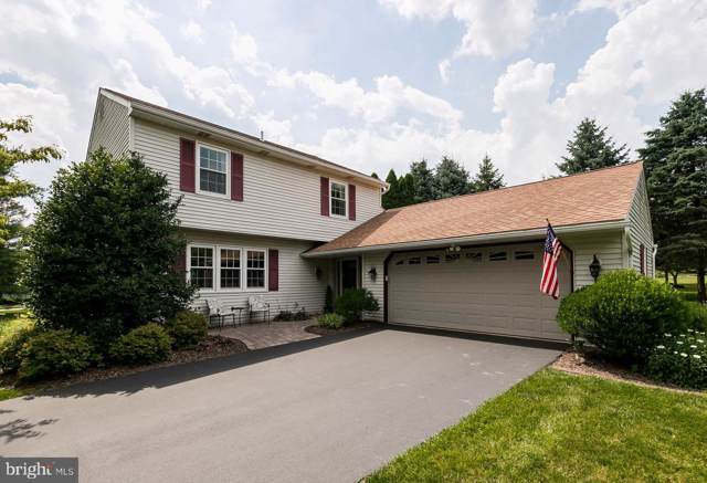9 Bridle Ct E, GLENMOORE, PA 19343 (#PACT486708) :: RE/MAX Main Line