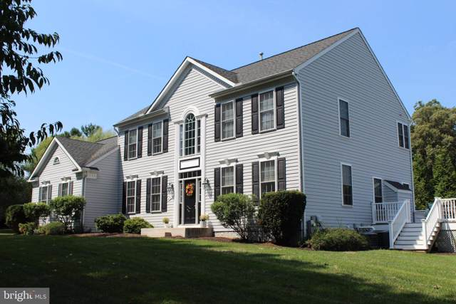 4310 Upper Beckleysville Road, HAMPSTEAD, MD 21074 (#MDCR191060) :: Great Falls Great Homes