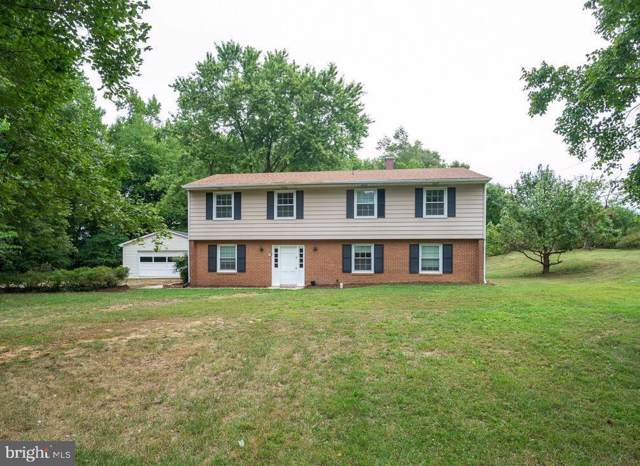 4 Walnut Hill Road, LA PLATA, MD 20646 (#MDCH205678) :: Keller Williams Pat Hiban Real Estate Group