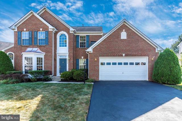1805 Beech Court, FREDERICK, MD 21701 (#MDFR251836) :: AJ Team Realty
