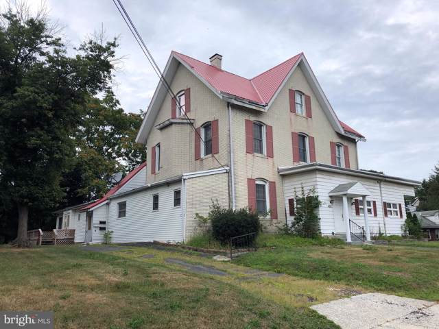 452 Greenwood Avenue, POTTSVILLE, PA 17901 (#PASK127312) :: The Heather Neidlinger Team With Berkshire Hathaway HomeServices Homesale Realty