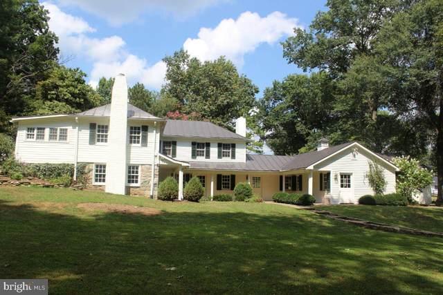 22156 Pot House Road, MIDDLEBURG, VA 20117 (#VALO392528) :: EXP Realty