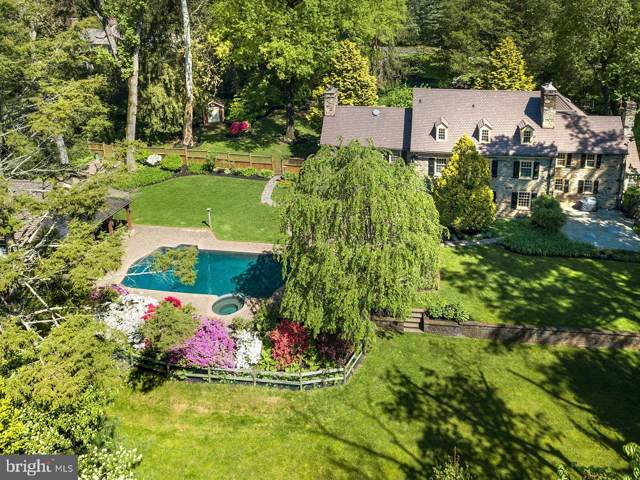 614 Righters Mill Road, PENN VALLEY, PA 19072 (#PAMC621586) :: Ramus Realty Group