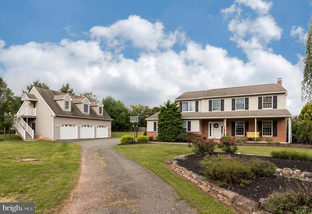 3021 Middle Creek Road, GILBERTSVILLE, PA 19525 (#PAMC621588) :: Pearson Smith Realty