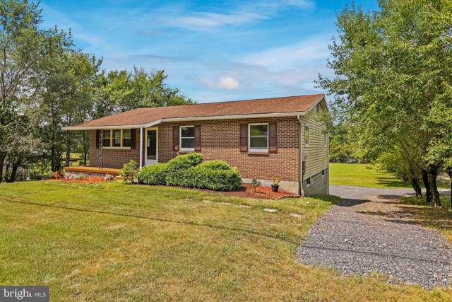 12001 Messick Road SE, CUMBERLAND, MD 21502 (#MDAL132452) :: Homes to Heart Group