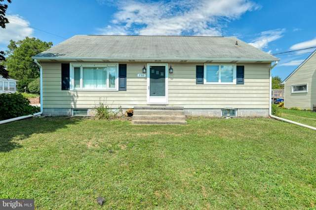 750 Black Rock Road, HANOVER, PA 17331 (#PAYK123238) :: The Heather Neidlinger Team With Berkshire Hathaway HomeServices Homesale Realty