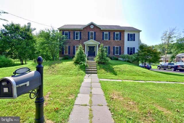 581 New Road, SOUTHAMPTON, PA 18966 (#PABU477514) :: Shamrock Realty Group, Inc