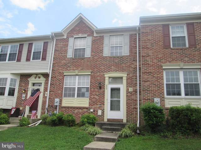 239 Glen View Terrace, ABINGDON, MD 21009 (#MDHR237484) :: Advance Realty Bel Air, Inc