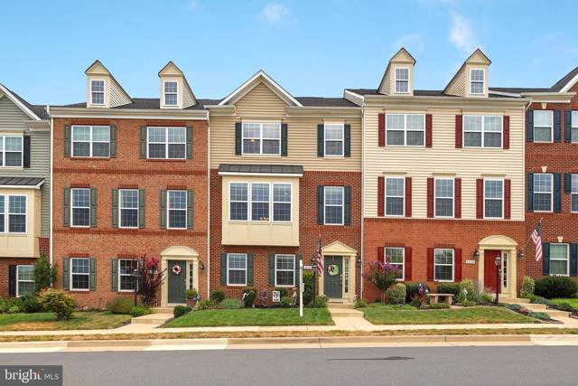 40418 Toucan Way, LEESBURG, VA 20175 (#VALO392534) :: ExecuHome Realty