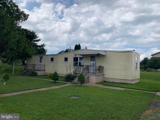 21 Foch Street, KUTZTOWN, PA 19530 (#PABK346390) :: Tessier Real Estate