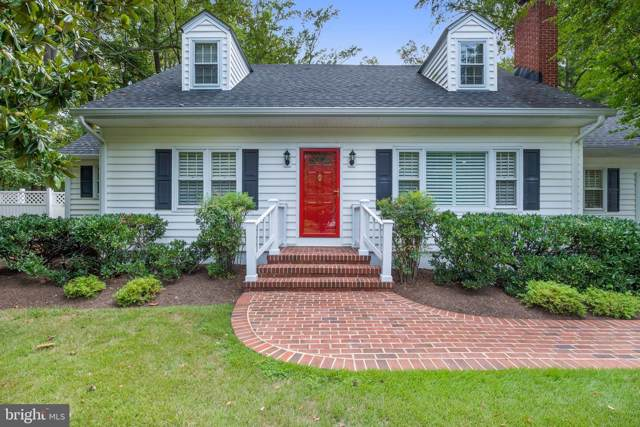 3917 River Club Drive, EDGEWATER, MD 21037 (#MDAA410112) :: RE/MAX Plus